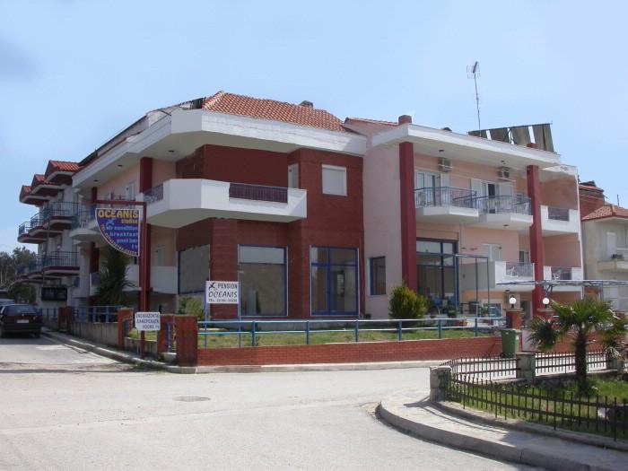 Apartament Oceanis Kalithea 2