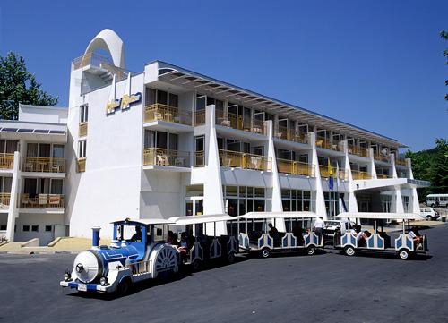 Hotel Primasol Ralitsa Superior Garden (sector K) Albena 1