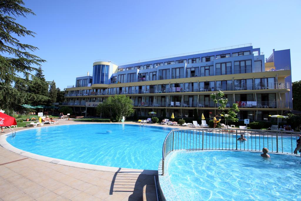 Hotel Koral Constantin si Elena 1