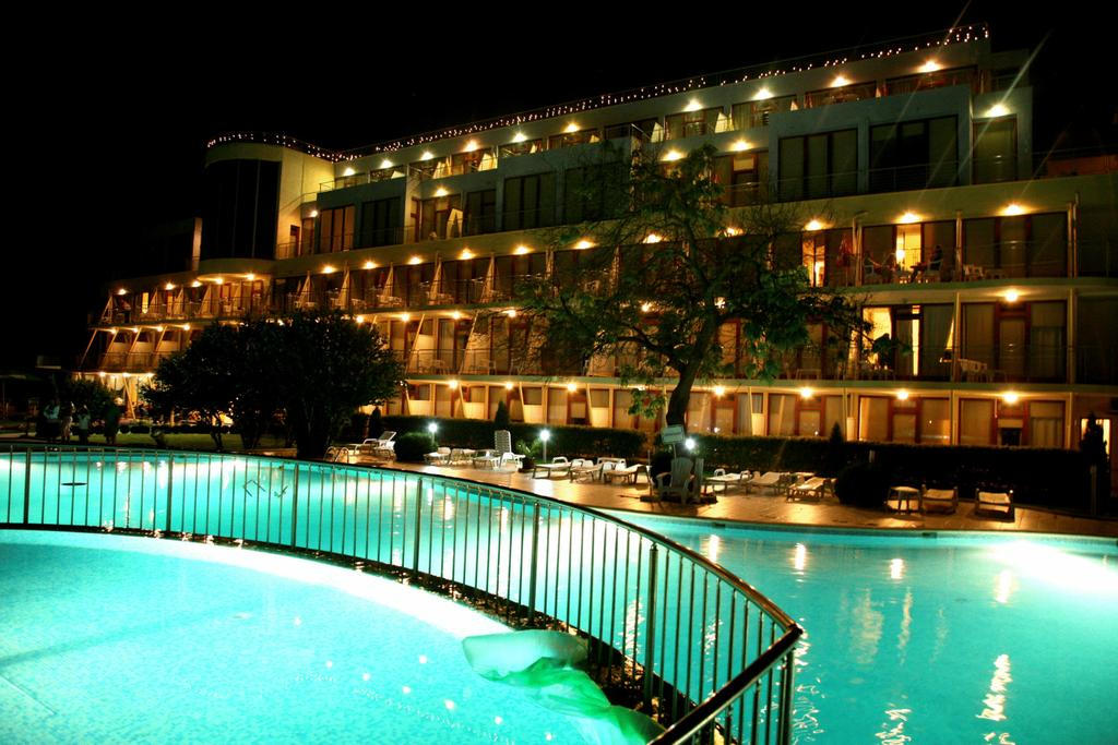 Hotel Koral Constantin si Elena 2