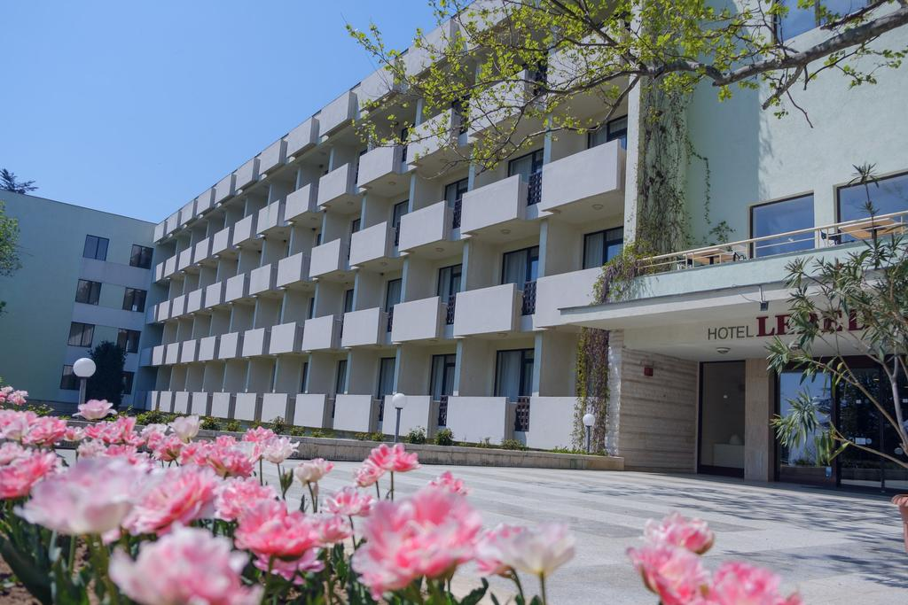 Hotel Lebed Constantin si Elena 1