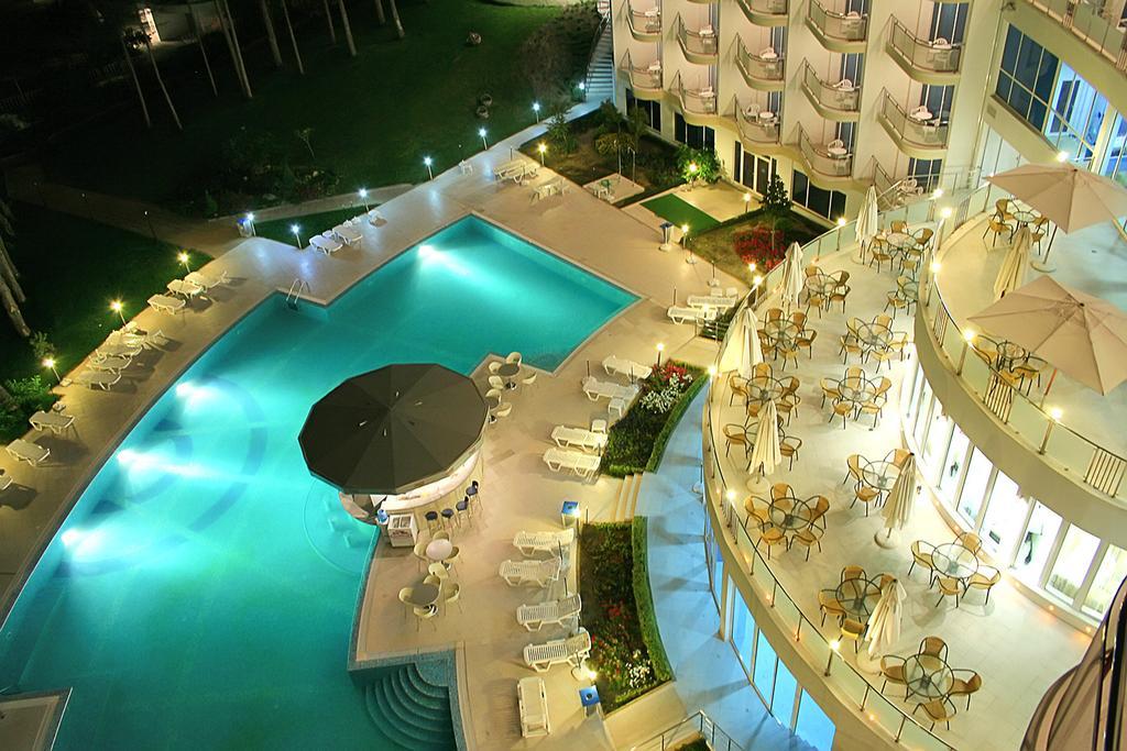 Hotel Aqua Azur Constantin si Elena 5