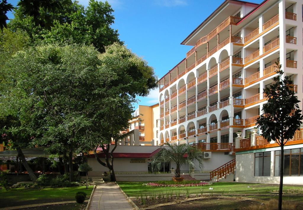 Hotel Estreya Residence Constantin si Elena 1