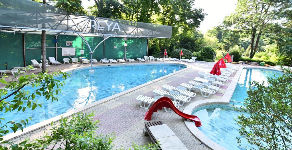 Hotel Estreya Residence Constantin si Elena 4
