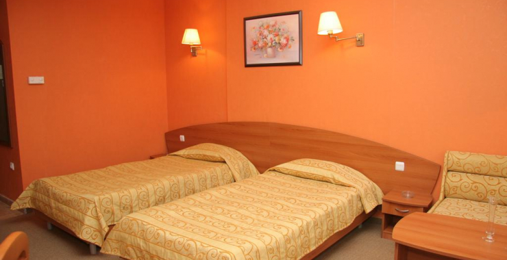 Hotel Estreya Residence Constantin si Elena 5