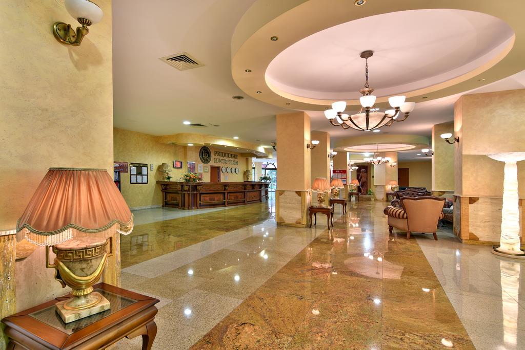 Hotel Estreya Residence Constantin si Elena 7