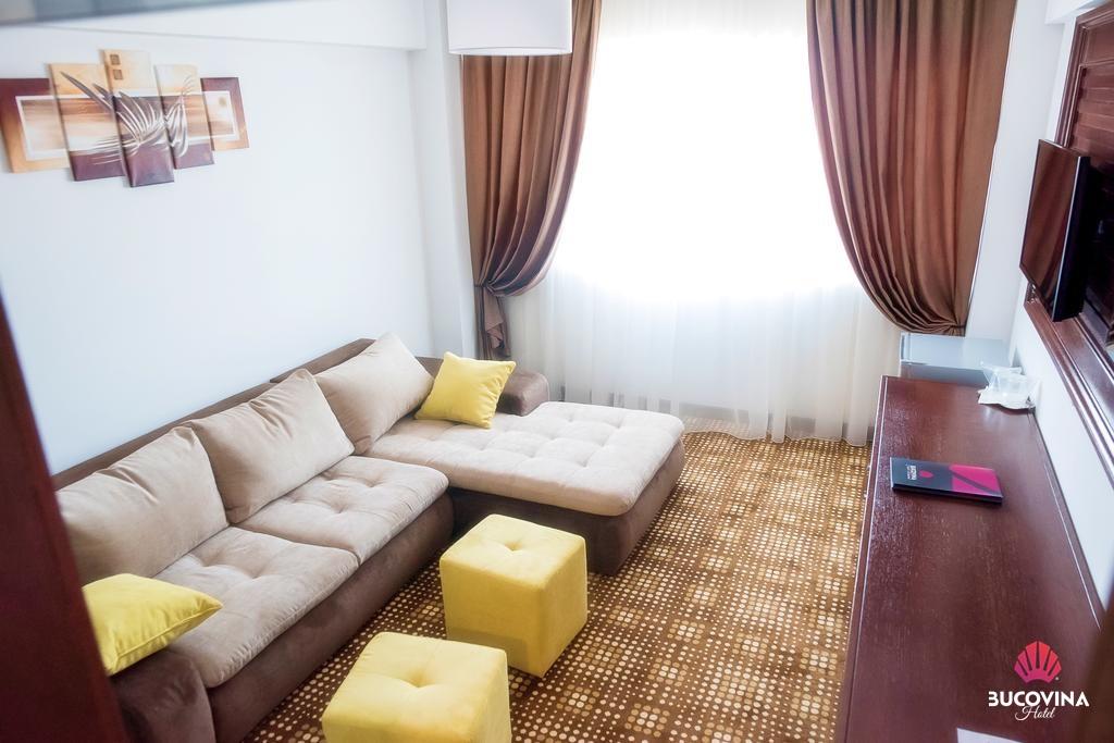 Hotel Bucovina Suceava 2