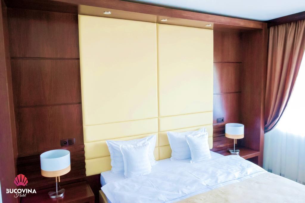 Hotel Bucovina Suceava 4