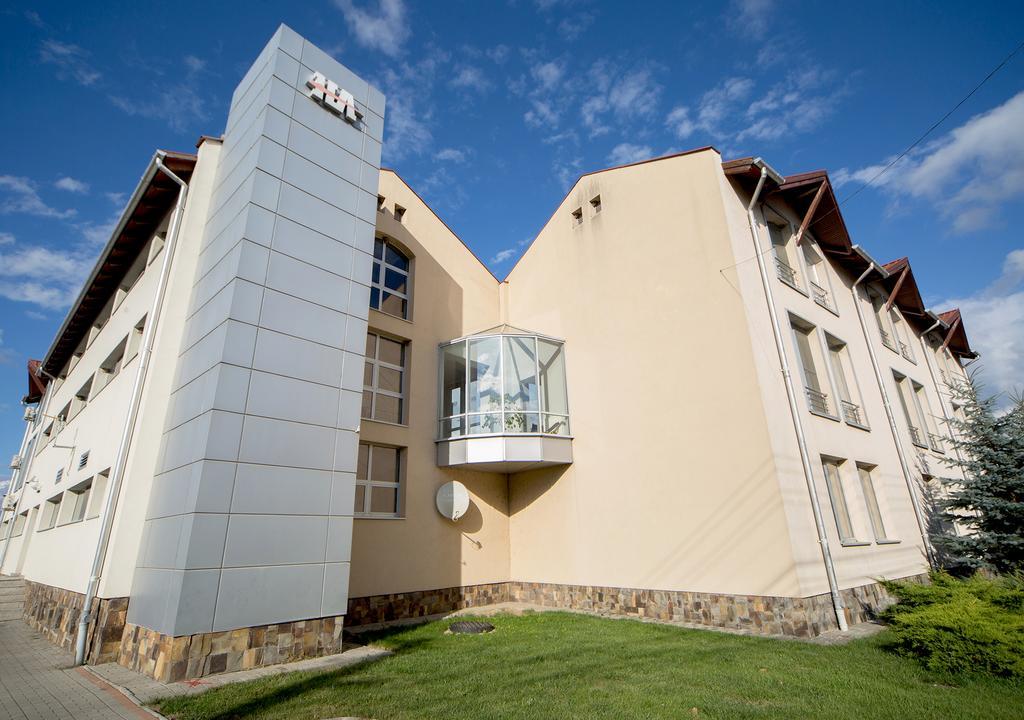Hotel Atrium Targu Secuiesc 4