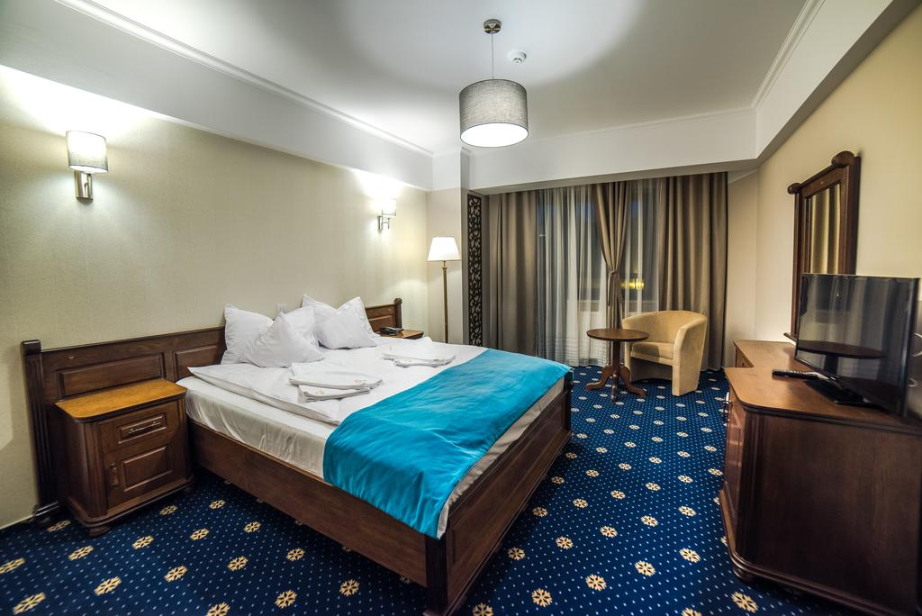 Hotel Atrium Montain View Predeal 3