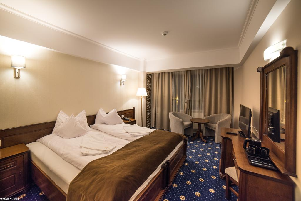 Hotel Atrium Montain View Predeal 4