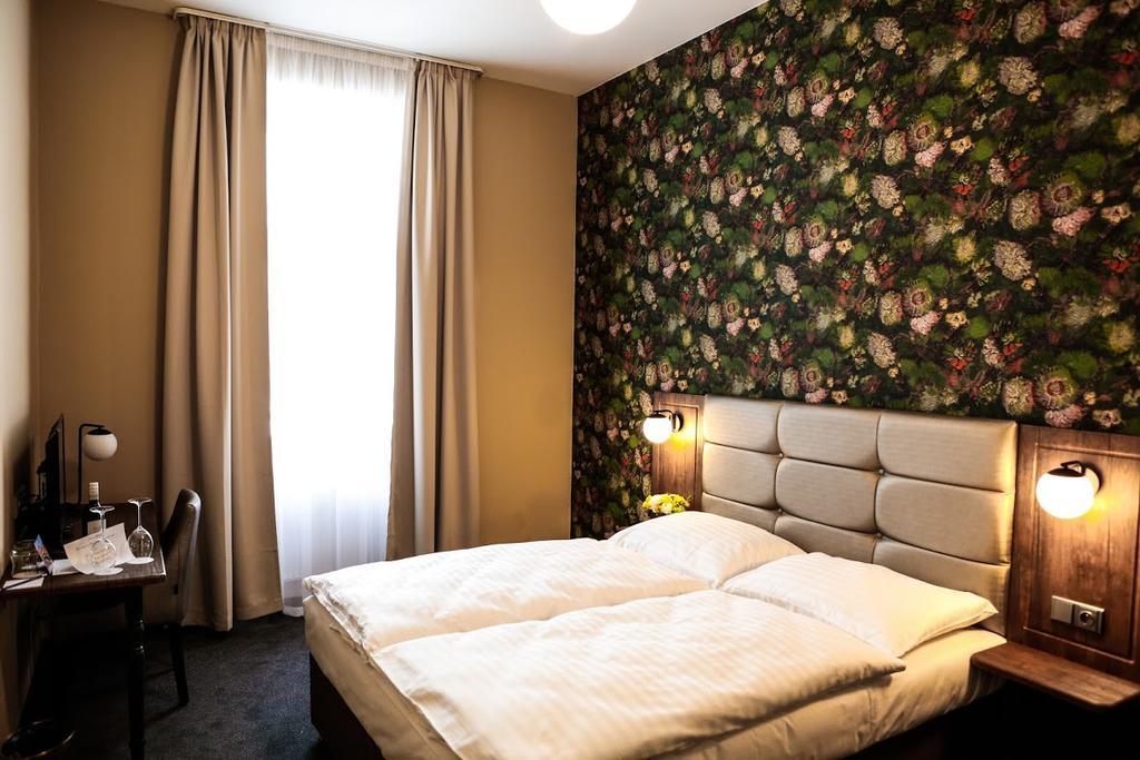 Hotel Victoria Praga 2