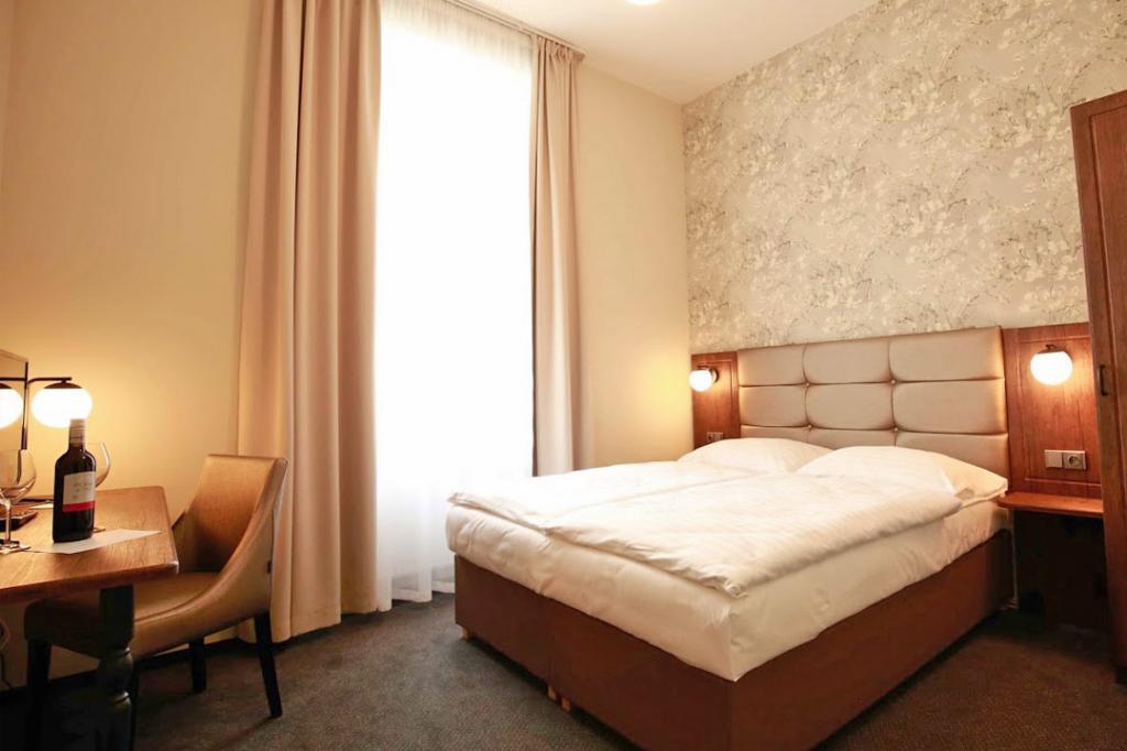Hotel Victoria Praga 3