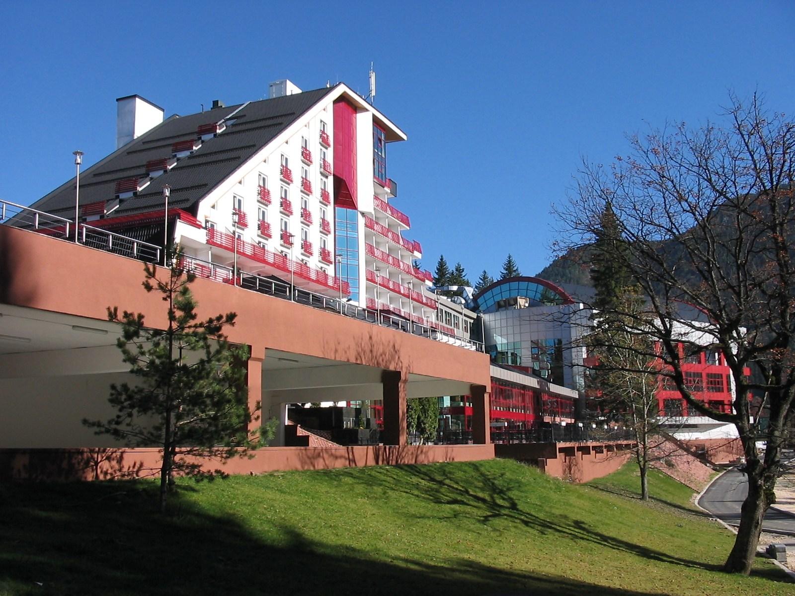 Hotel Piatra Mare Poiana Brasov 5