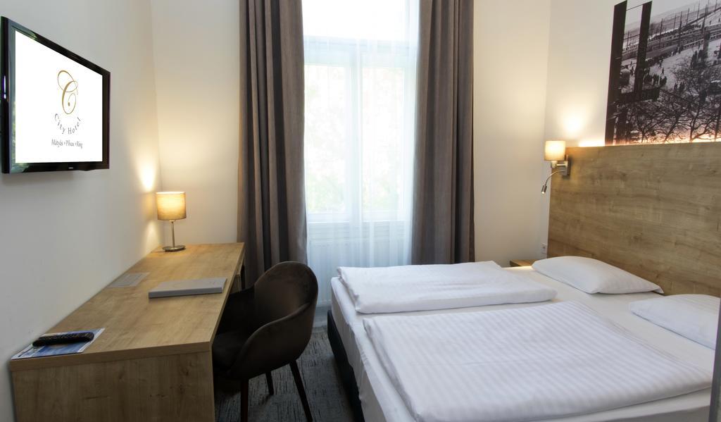 Hotel City Ring Budapesta 2