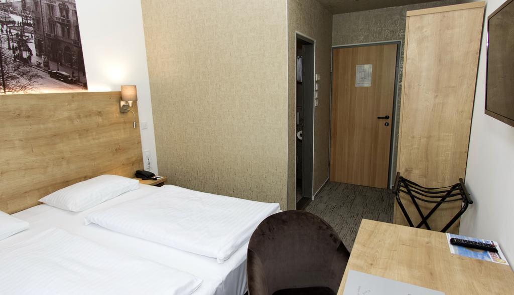 Hotel City Ring Budapesta 3
