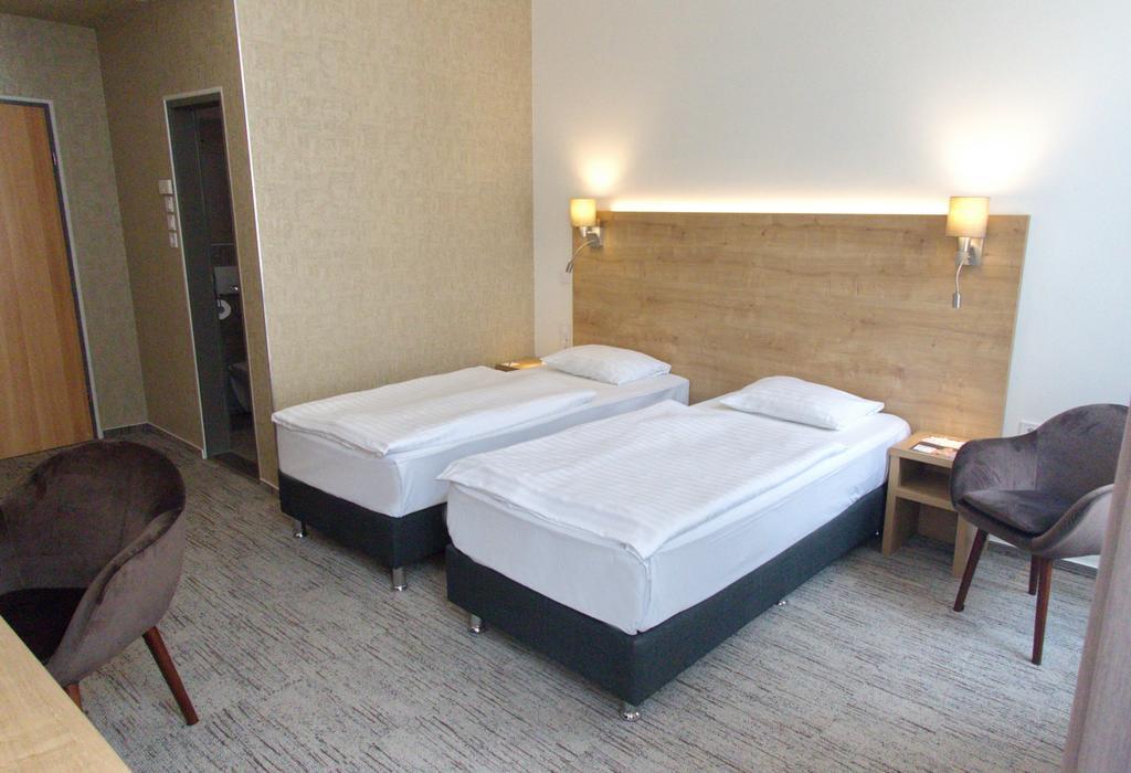 Hotel City Ring Budapesta 4