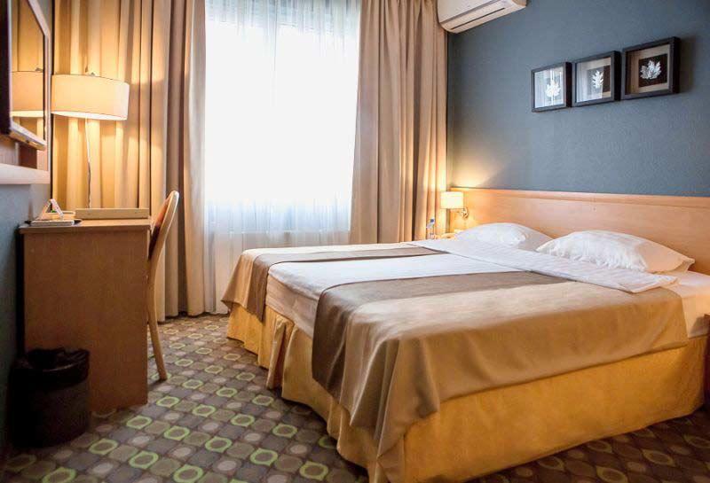 Hotel Art Moscova 2