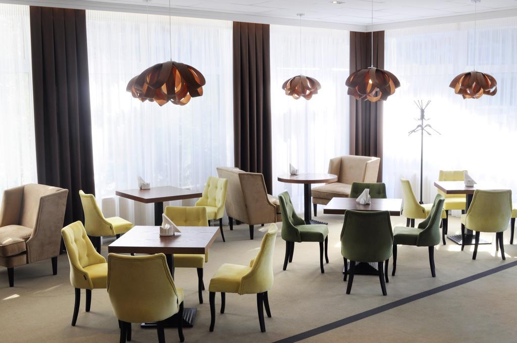 Hotel Art Moscova 4