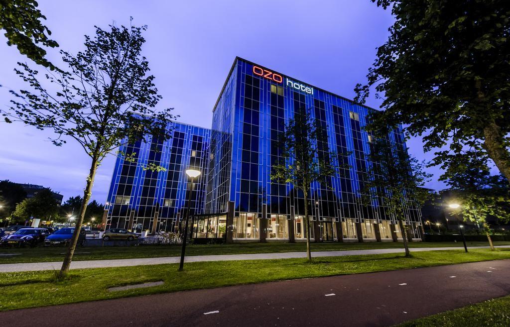 Hotel Ozo Amsterdam 5