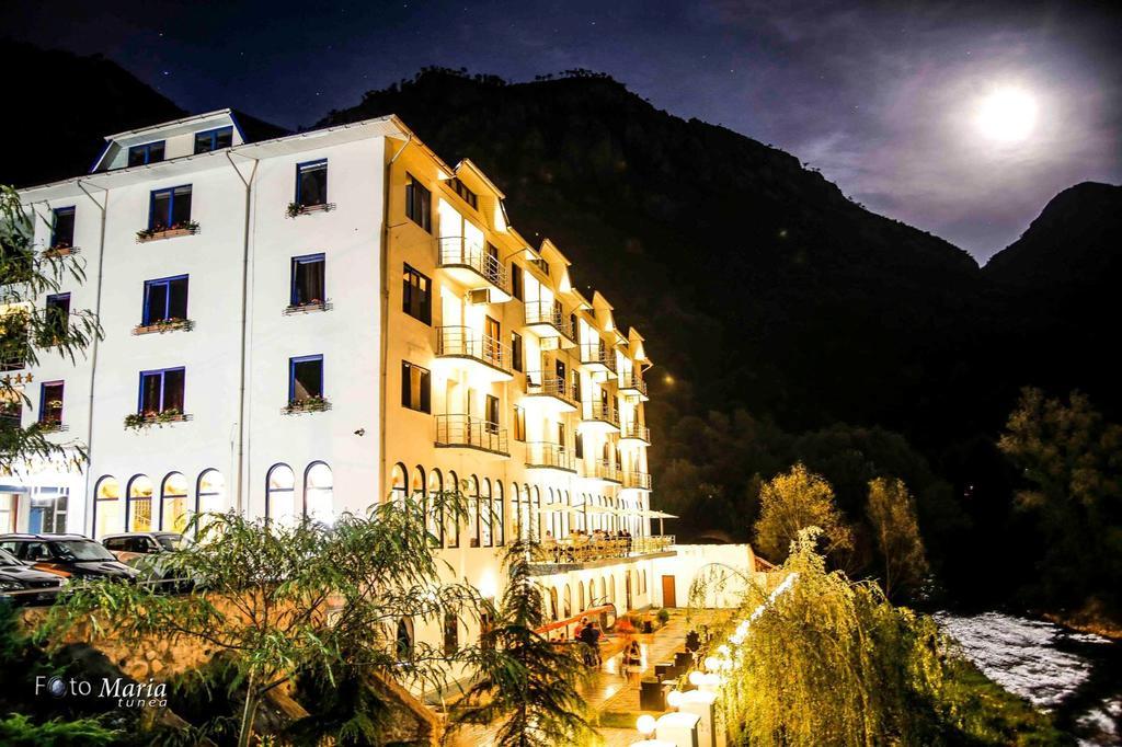 Hotel Golden Spirit Baile Herculane 1