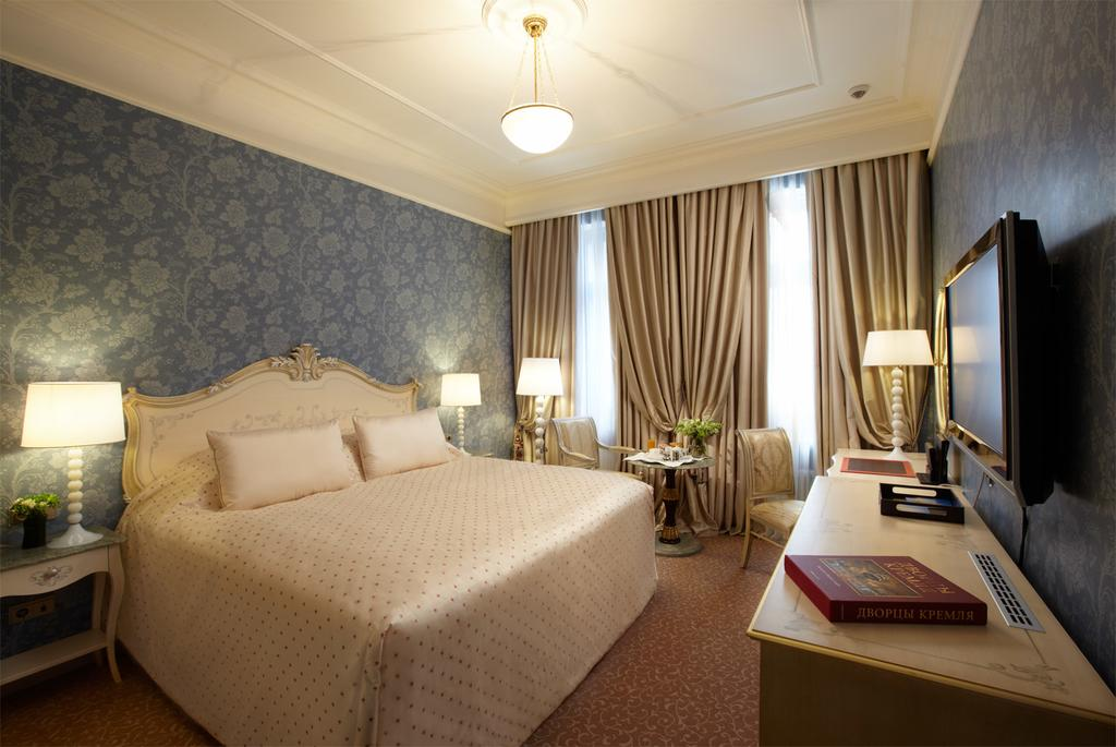 Hotel Radisson Collection Moscova 2