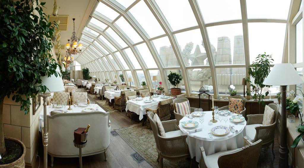 Hotel Radisson Collection Moscova 4