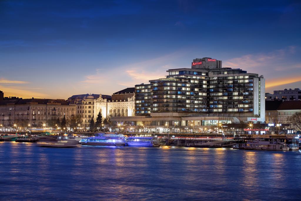 Hotel Marriott Budapest Budapesta 6