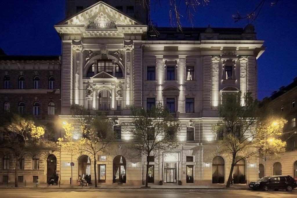 Hotel Mystery Budapest Budapesta 6