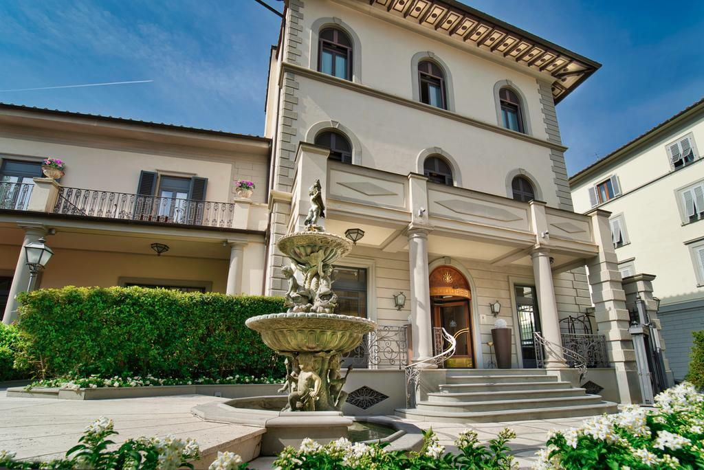 Hotel Montebello Splendid Florenta 1