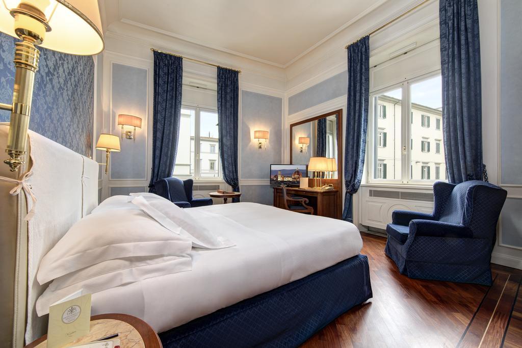 Hotel Montebello Splendid Florenta 2