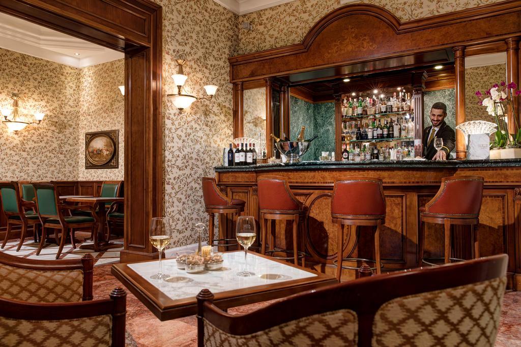 Hotel Montebello Splendid Florenta 5