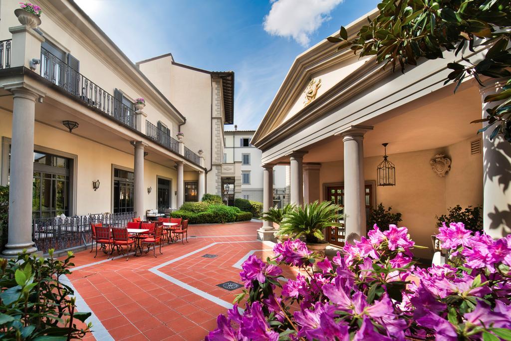 Hotel Montebello Splendid Florenta 7