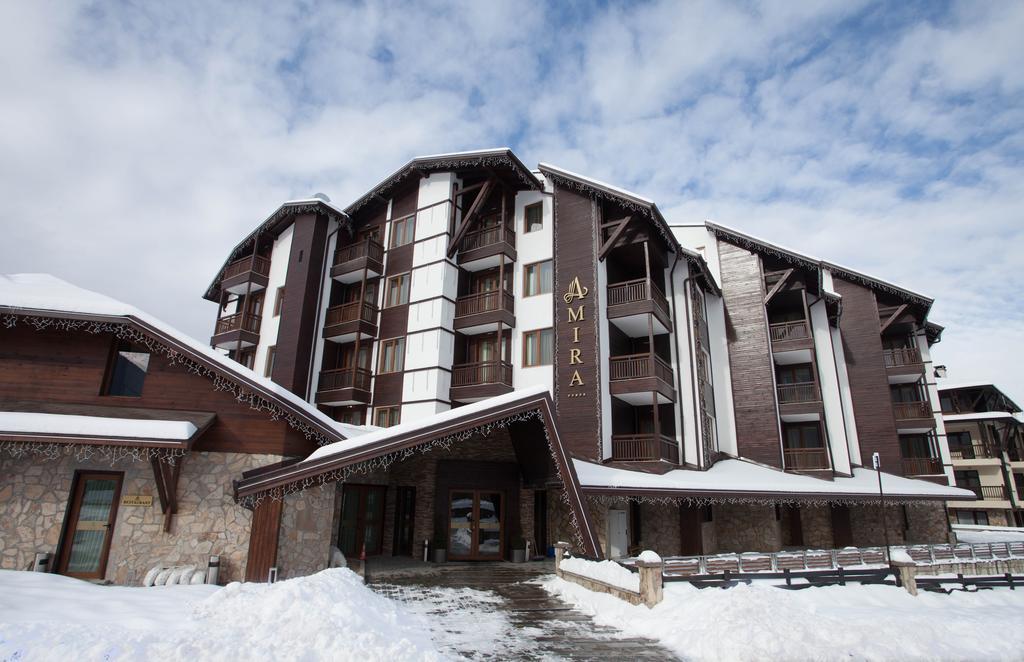 Hotel Amira Bansko 1