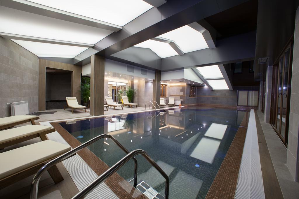 Hotel Amira Bansko 5