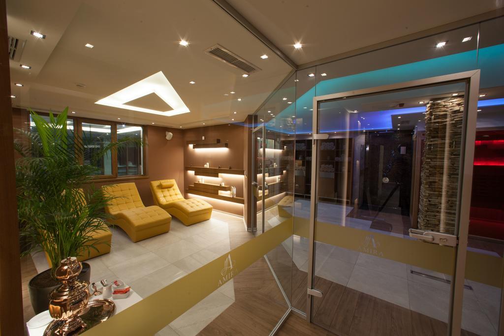 Hotel Amira Bansko 6