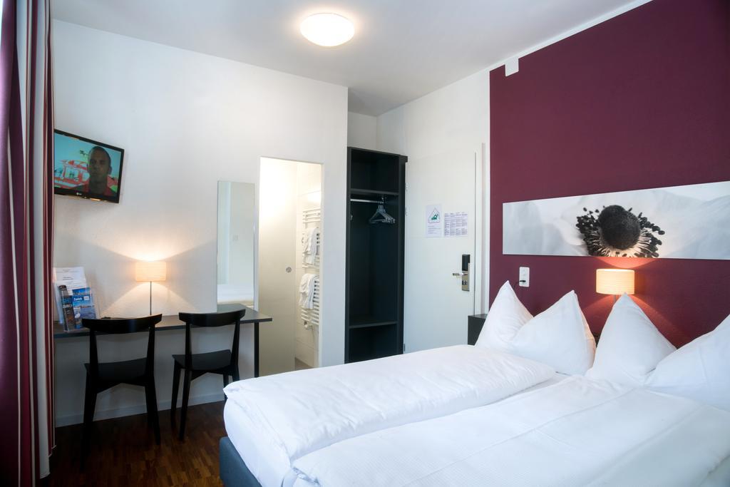 Hotel Hottingen Zurich 3