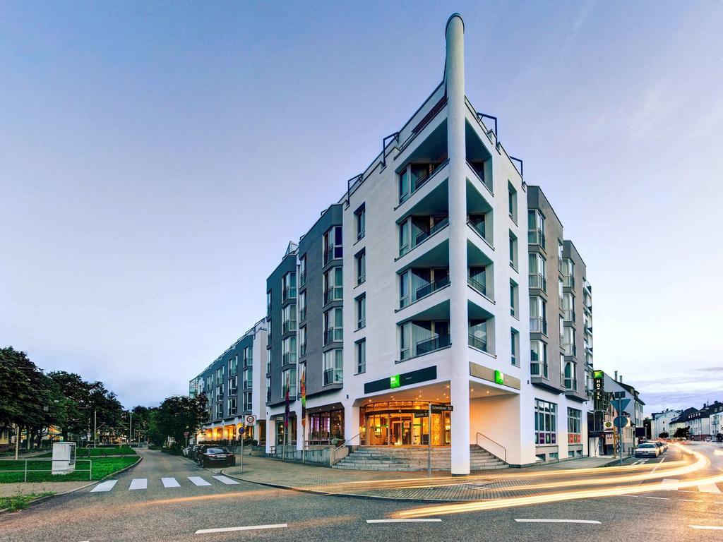 Hotel Ibis Styles Stuttgart Stuttgart 4