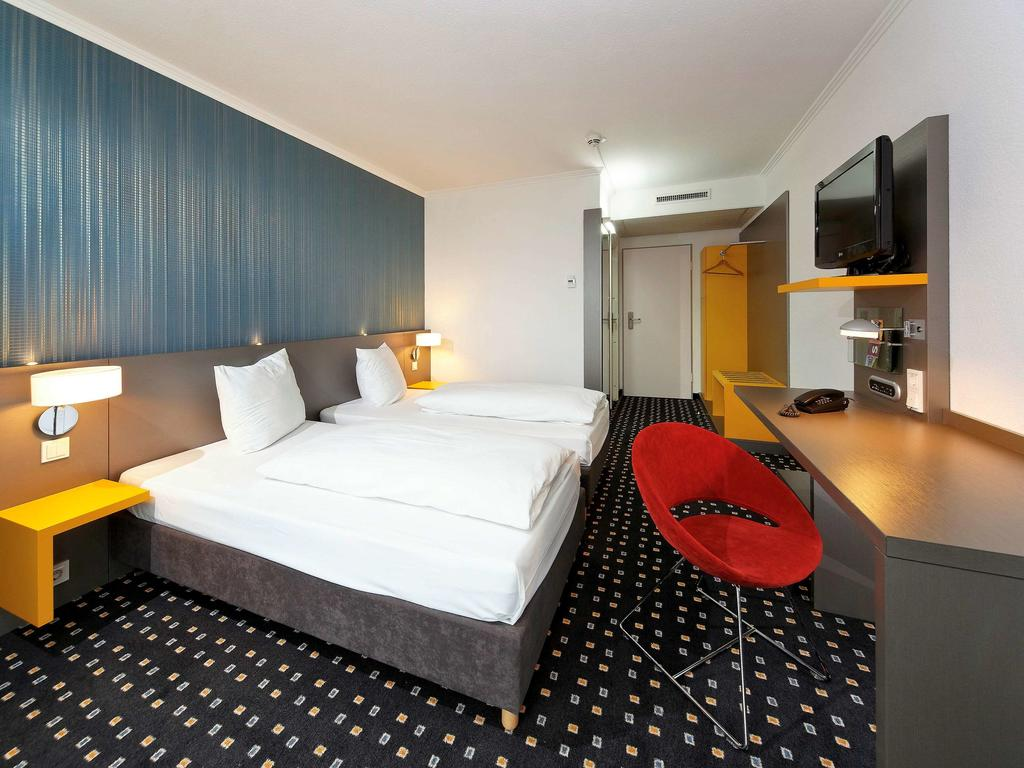 Hotel Ibis Styles Stuttgart Stuttgart 2