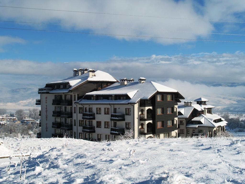 Hotel All Seasons Club Bansko 1