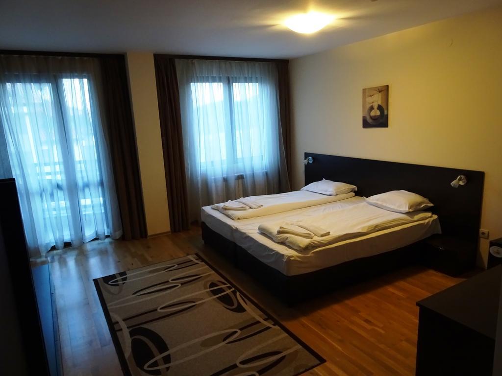 Hotel All Seasons Club Bansko 2