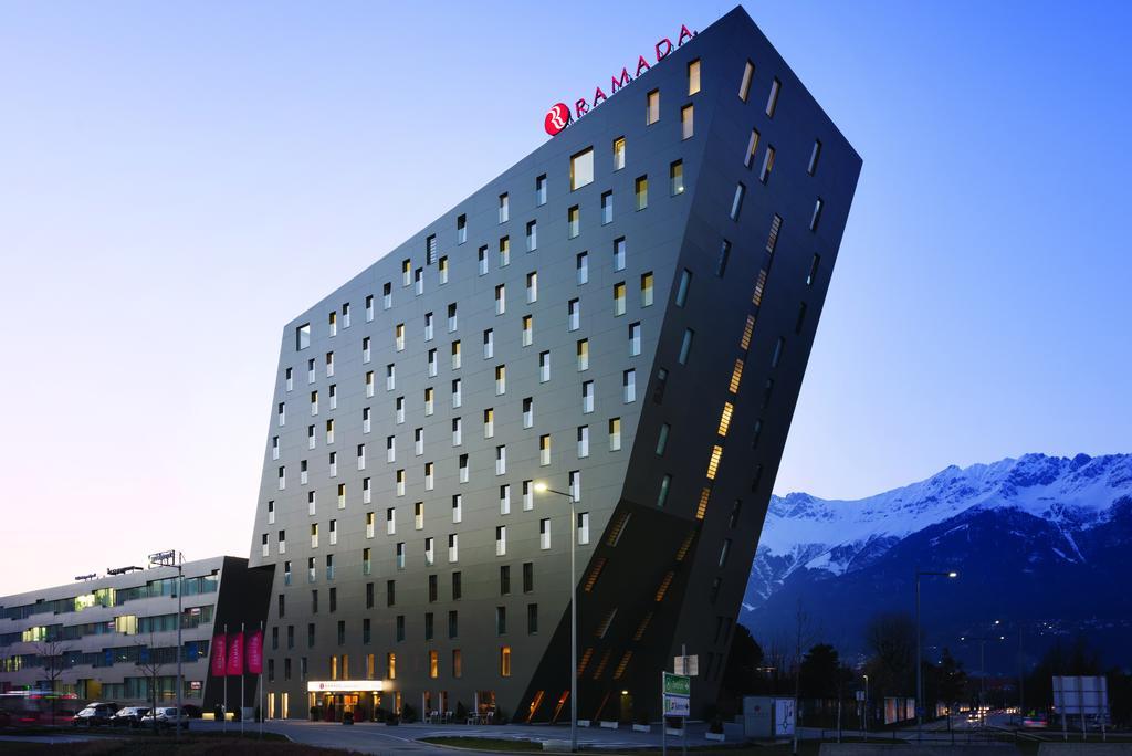 Hotel Ramada Innsbruck Tivoli Innsbruck 4