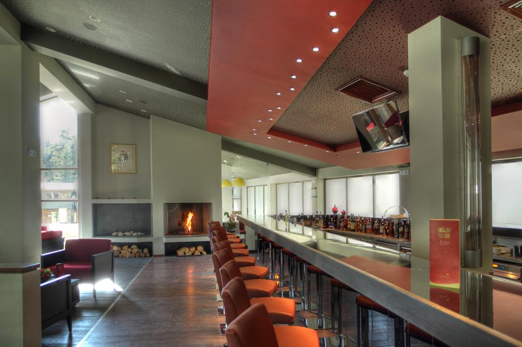 Hotel Euphoria Club Borovets 5