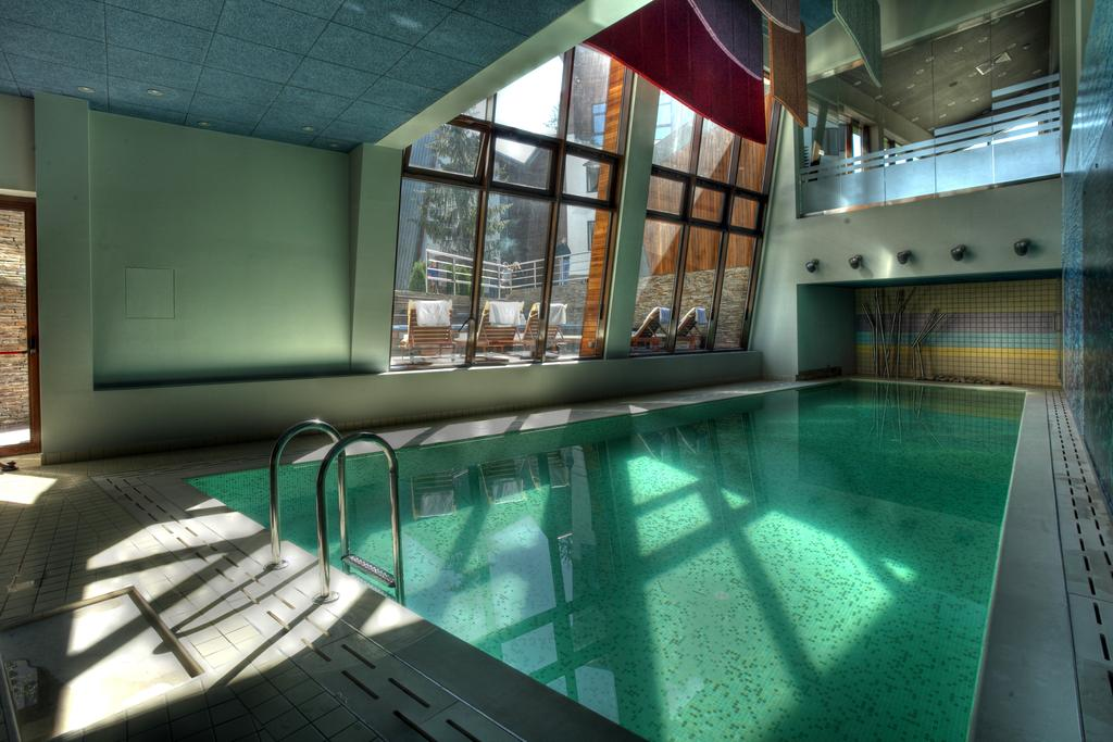 Hotel Euphoria Club Borovets 7