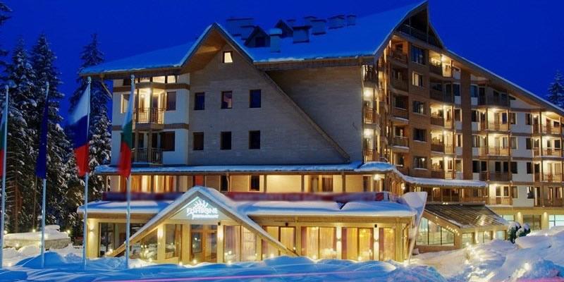 Hotel Iceberg Borovets 1