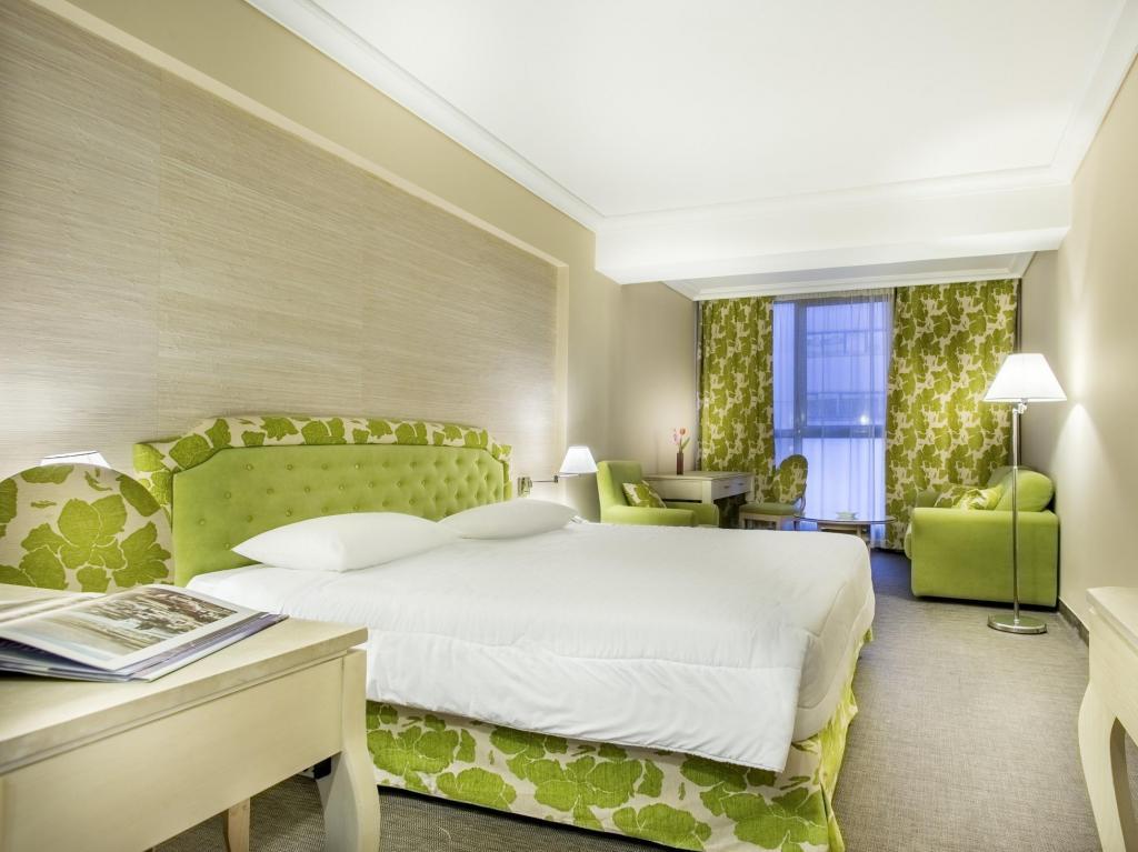 Hotel Airotel Alexandros Atena 2