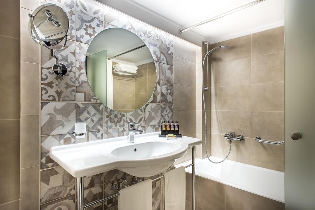 Hotel Airotel Alexandros Atena 3