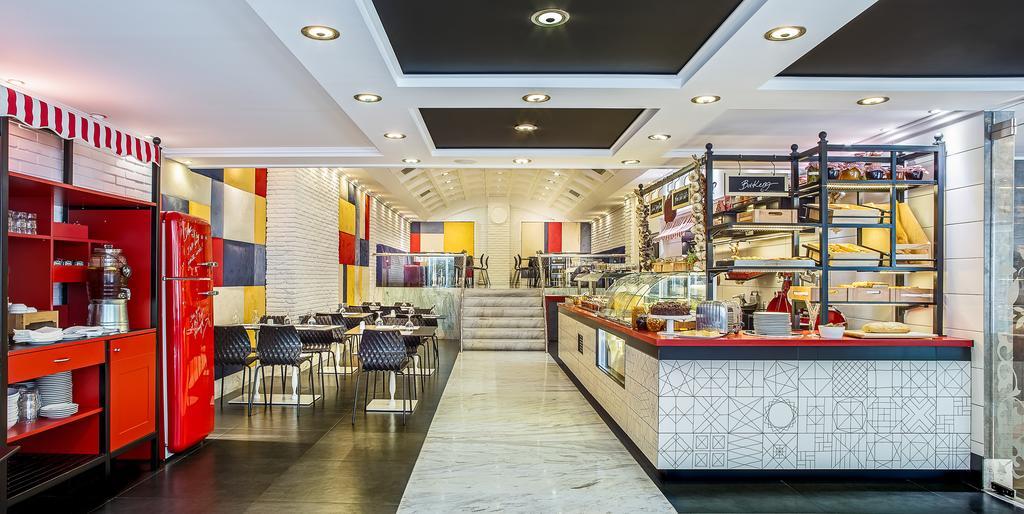 Hotel Airotel Alexandros Atena 4