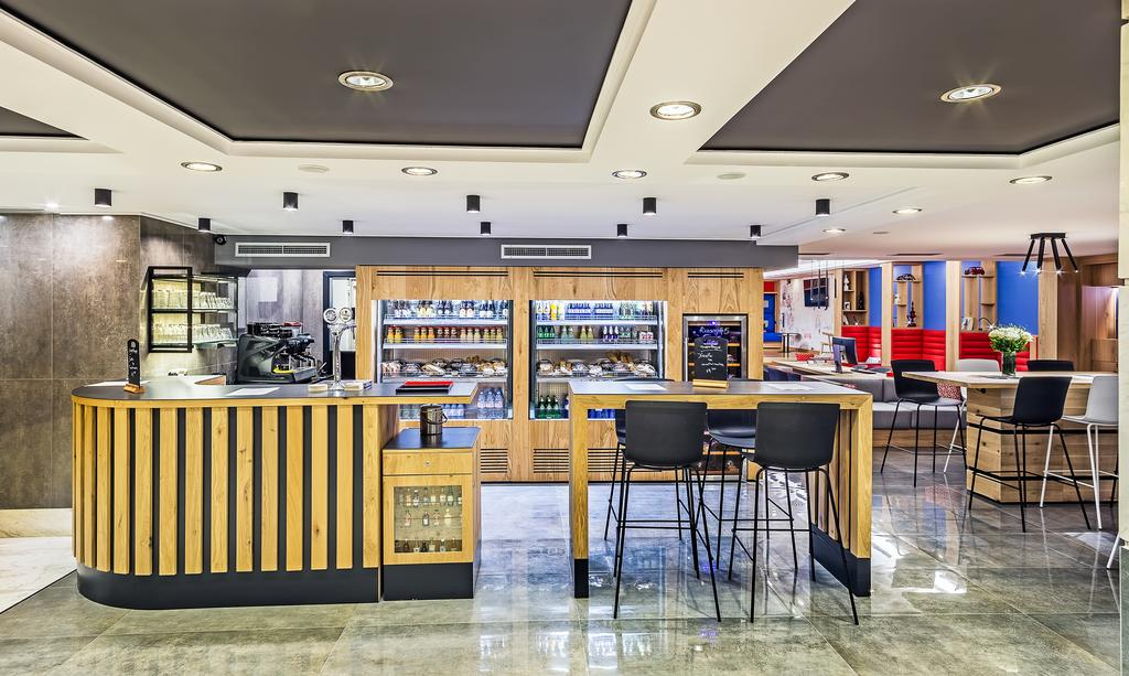 Hotel Airotel Alexandros Atena 7