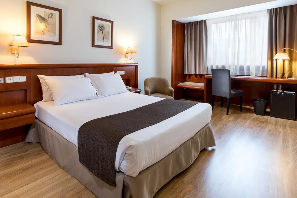 Hotel Rafaelhoteles Ventas Madrid 2